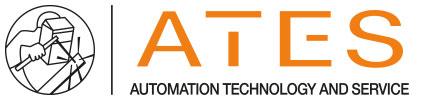 logo ATES - ALBA