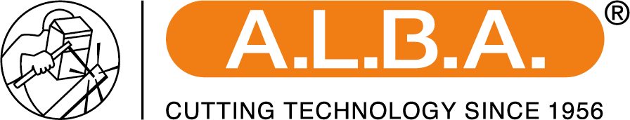 ALBA Cutting Technology Since 1956
